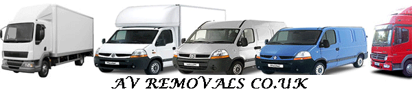 TWICKENHAM Removals