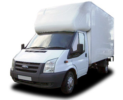 London Mover WD5